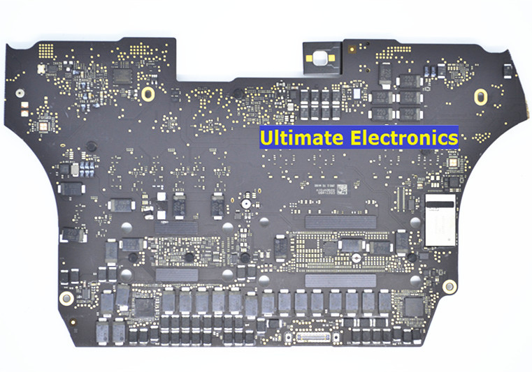 2016years 820-00281 820-00281-A/10 Faulty Logic Board For Apple MacBook pro A1707 repair