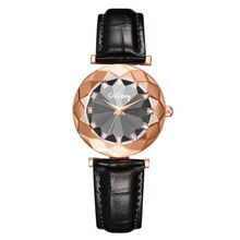 New Hot-selling Quartz Watch Women Fashion Ladies Wild Exquisite Diamond-studded Dial watch