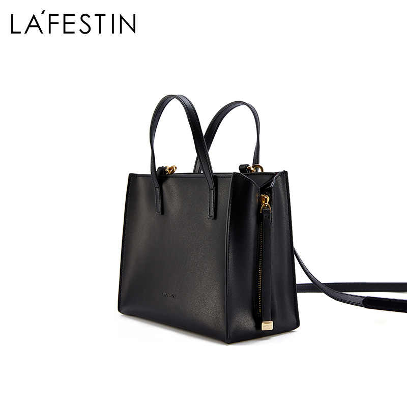 LA FESTIN брендовые сумки для женщин 2018 новые сумки через плечо кожаные сумки форма можно изменить замечательный дизайн