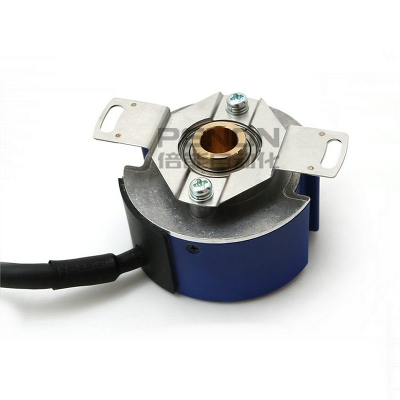 48T2-25-5MD-98-L-015-00 NEMICON incremental rotary ecoder 9mm Taper Shaft Optical UVW Servo Encoder within the control of the servo motor encoder 48t2 25 5md 98 h 060 00 replace 48t 25 5md 98 6060 03 48t 25 5md 98 6015 03