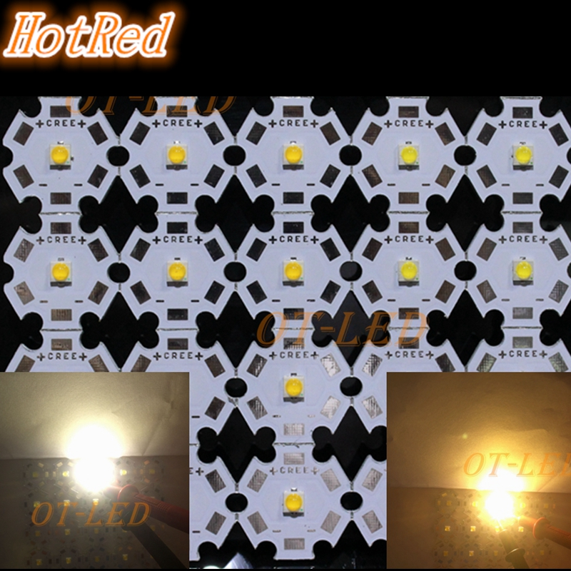 20PCS 50PCS 100PCS 3W 3535 SMD High Power LED Diode Chip Light Emitter Cool Neutral Warm White Instead Of CREE XPE XP-E Led
