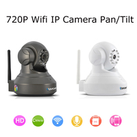 Vstarcam C7837WIP HD 720P Wifi IP Camera Network Wireless CCTV Security Camera IP Cam Pan Tilt
