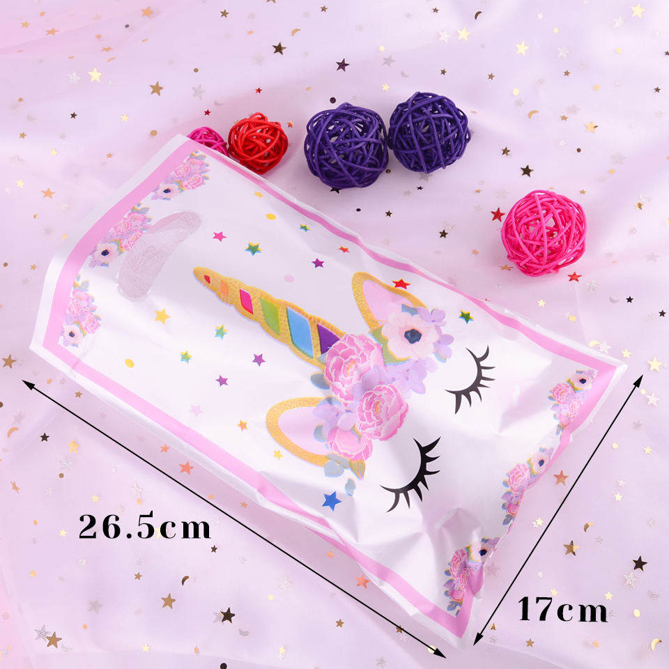 Unicorn Party Bags  8