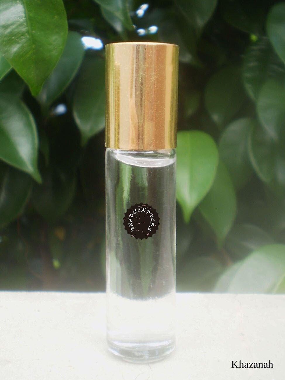 Free Shipping WHITE MUSK Attar Perfume Oil, Arabian Fragrance, 8ml