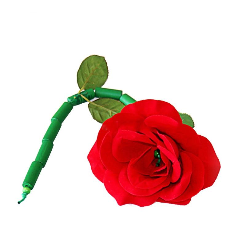 Besplatna dostava odcijepljeni cvijet od strane Magic Tricks