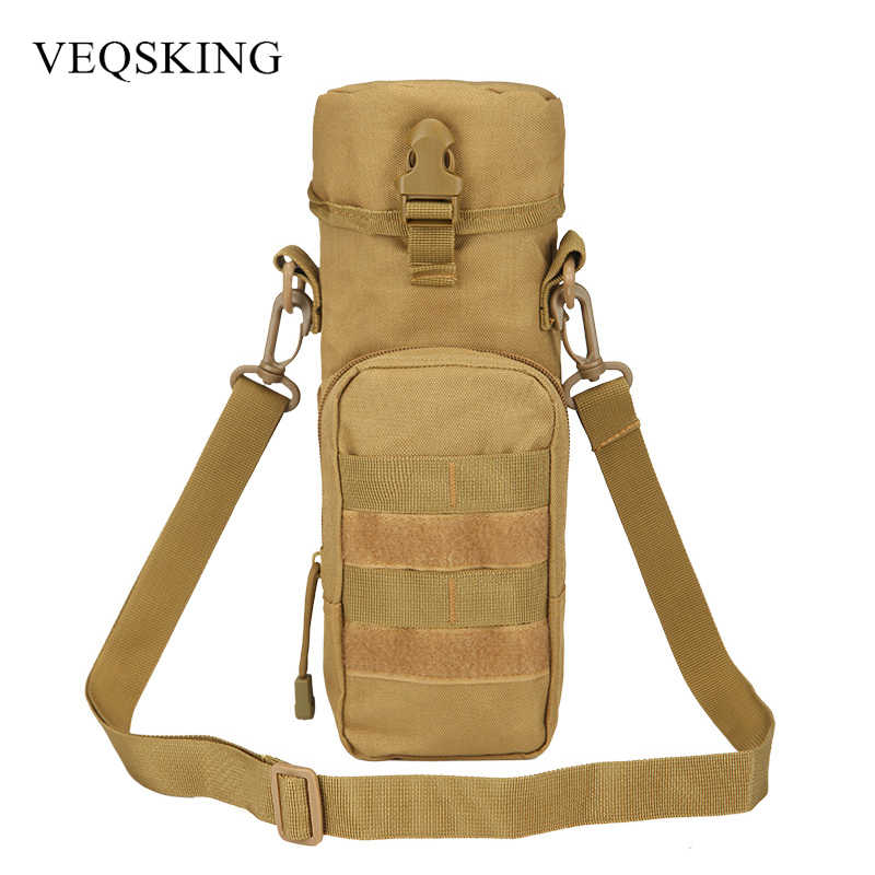 ab384992f737 Multi Purpose Tactical Pouch MOLLE EDC Utility Gadget Pouch Outdoor ...