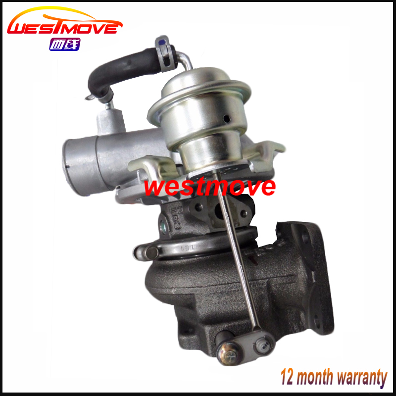 RHF5 Turbo 8973659480 8973109483 8973544234 VB430093 24123A For ISUZU For Holden Rodeo D-Max KB PickUp Colorado 03- 4JH1TC 3.0L