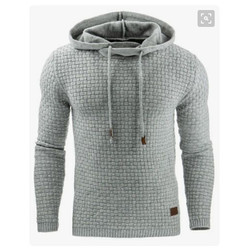 Covrlge Hoodies Men Sweatshirt 5