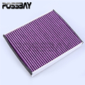 :AV6N-19G244-AA 1PCS HEPA Active Carbon Cabin Air Condition Filter Clean For Focus Car Accessory