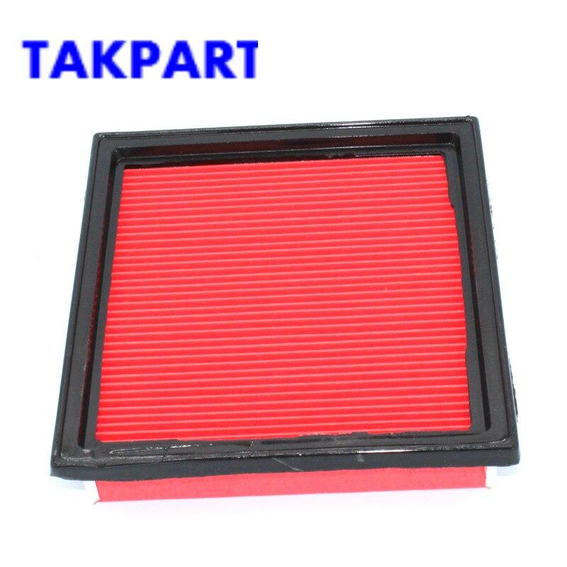 TAKPART AIR FILTER  FA5824 16546-JK20A OEM FOR INFINITI EX35 G35 G37 IPLG Q60