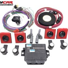Assist Parking Golf Auto OPS Pla for 6 Jetta Mk6 3aa-919-475m/S 2-.0 Upgrade 8k 12K Intelligent