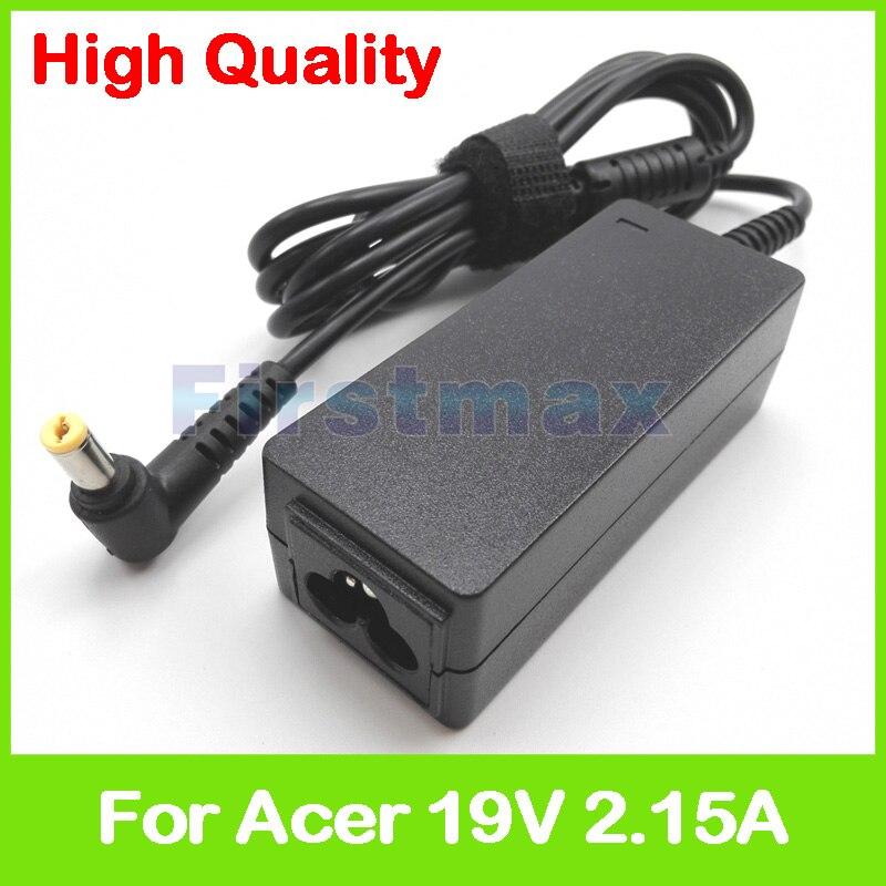 Aliexpress.com : Buy 19V 2.15A 40W AC Adapter For Acer