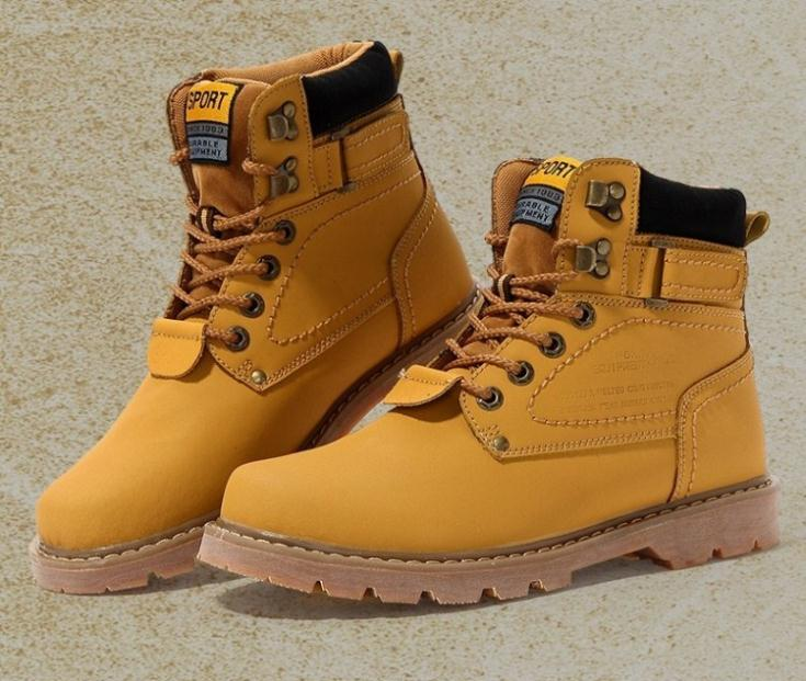 Compare Prices on Safety Work Boots- Online Shopping/Buy Low Price ...