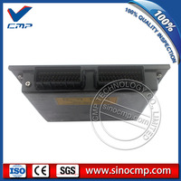 21N9-32600 Genuíno Escavadeira controlador ECU para Hyundai R110-7 R110LC-7 Painel de Controle MCU