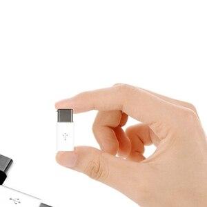 Image 2 - מתאם טלפון נייד מיקרו USB לסוג USB USB C סוג C מתאם להמיר מחבר לסמסונג Huawei Xiaomi C Smartphone