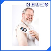 Pain Relief Laser Therapeutic Apparatus Acupuncture Laser Device Acupuncture Product For Back Pain