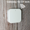 G2 Gateway Para TT Bloqueio APP Bluetooth Inteligente Eletrônico Fechadura Da Porta Do Adaptador Wi-fi