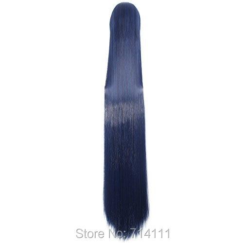 Wigs Blue discount Perrque 3