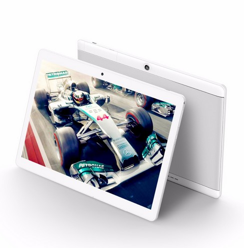 CARBAYSTAR Quad Core Tablet 10.1 inch MT6582 1.3GHz Android 4.4 IPS 1200x1920 Screen 1GB RAM 16GB ROM OTG FM GPS Tablet PC