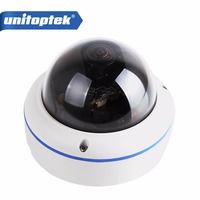 1 3 OV4689 4 0MP Network Outdoor Dome IP Camera With POE WaterproofIP66 4MP 2592 1520