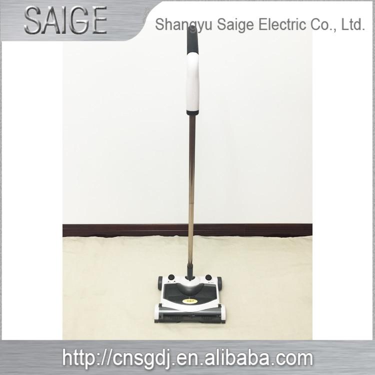 360 Degree Wireless Rechargeable 2 In 1 Handheld Bagless Vacuum Cleaner Electric  Sweeper U0026 Mop(