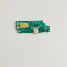 Новый USB разъем плата зарядки для Ulefone Armor 2 MTK6757 Восьмиядерный 5,0 дюймов FHD Бесплатная доставка