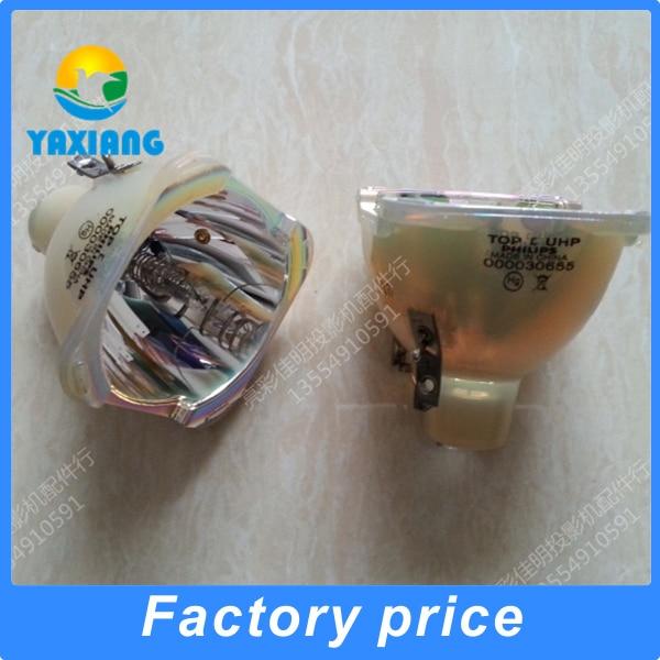 ФОТО 100% Original Bare Projector Lamp Bulb  59.J8401.CG1 / 60.J5016.CB1 for Benq PB7100 PB7105 PB7110 PE7100 PE8250