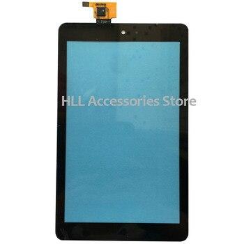 Бесплатная доставка для Dell Venue 8 3830 T02D Новый сенсорный экран дигитайзер Запчасти для стеклянных линз Замена