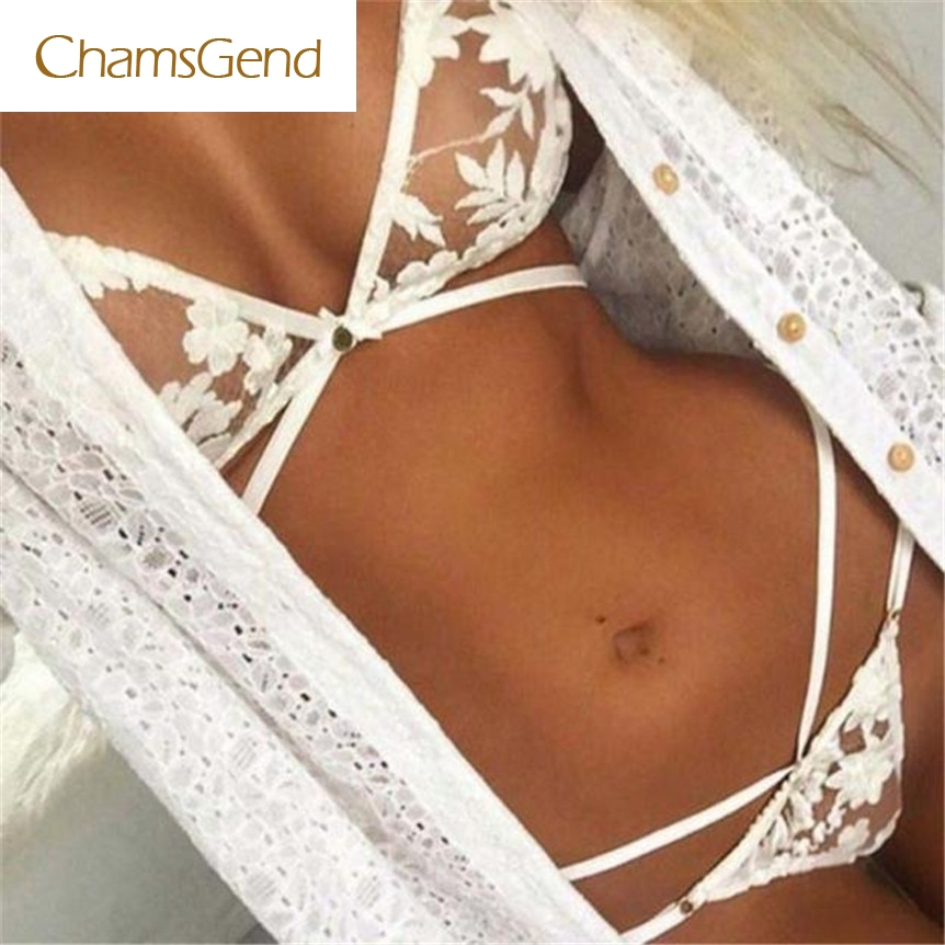Chamsgend Coolbeener Women Sexy Lingerie