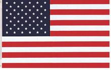New fashion Outdoor Stardard Size 4ft x 6ft 120*180cm  USA Flag united states flag American Flag Big Flag for Celebration