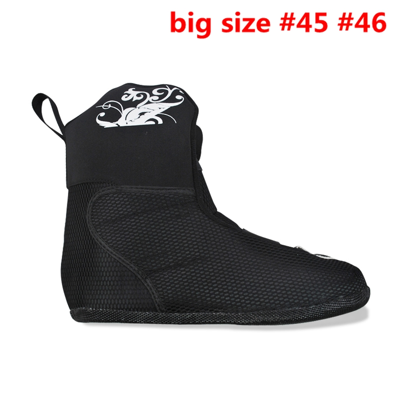 free shipping roller skates boots liner size 39--46