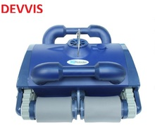 Swimming pool automatic cleaning robot swimming pool intelligent vacuum cleaner with remote control,Wall Climbing Function(China)