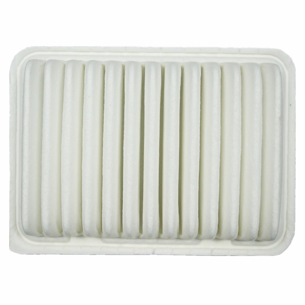 Air filter for toyota corolla 1 6l 1 8l 2010 vios 1 3l