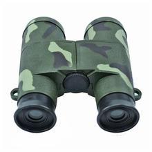 6X35 детский бинокулярный телескоп Военные игры игрушки Камуфляжный телескоп увеличение игрушка 6X стеклянный объектив телескоп подарки