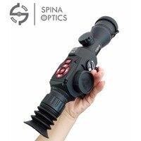 SPINA оптика X Sight II HD 3x 14x день и ночь Riflescope DGWSXS520Z 3 14x Охота ночное видение