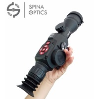 SPINA OPTICS X Sight II HD 3x 14x Day & Night Riflescope DGWSXS520Z 3 14x hunting night vision