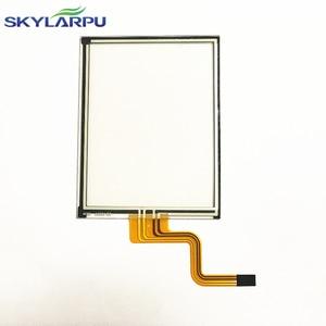 """Image 4 - Skylarpu 4.2 """"inç Dokunmatik Ekran Trimble GEO XR 6000 GEO XH 6000 El GPS bulucu dokunmatik ekran digitizer paneli Değiştirme"""
