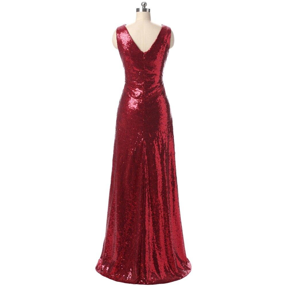 Schwarz rot gold cocktail dress