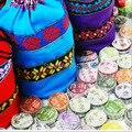 50 шт. Китайский юньнань пуэр чай пуэр созрели пу эр чай в пакетиках подарок пуэр чай пу эр питания потерять вес продукты