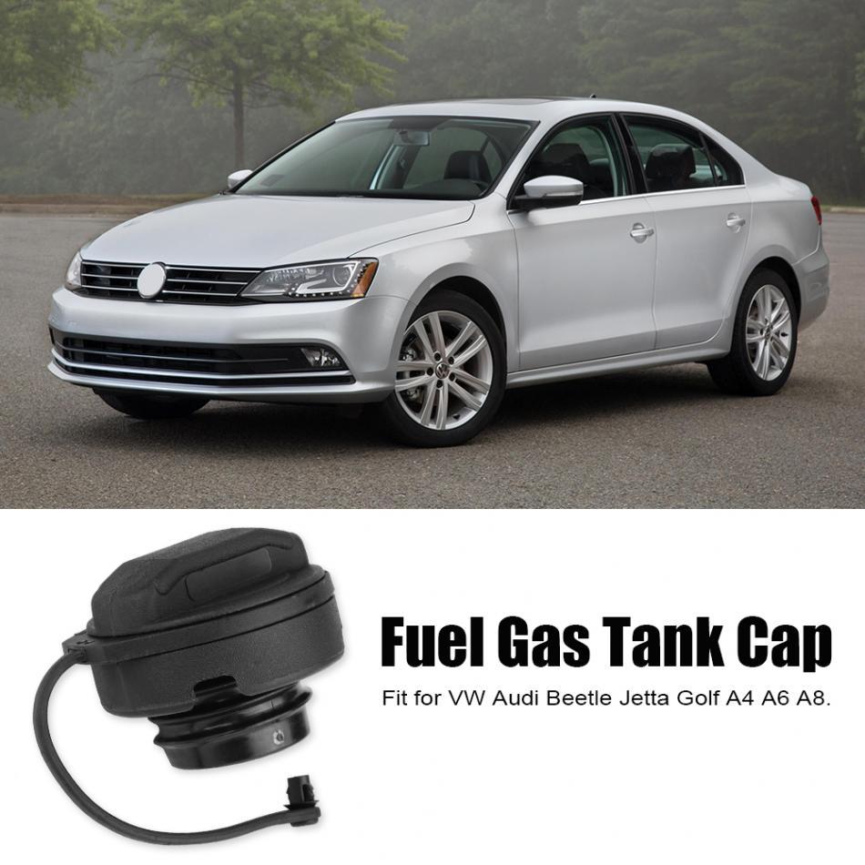 Fuel Gas Tank Cap For VW Audi Beetle Jetta Golf A4 A6 A8 1J0201553A Car Styling Fuel Cap Auto Accessories
