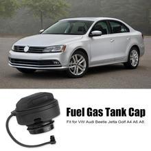 Крышка топливного бака для VW Audi Beetle Jetta Golf A4 A6 A8 1J0201553A автомобильный Стайлинг топливной крышки авто аксессуары