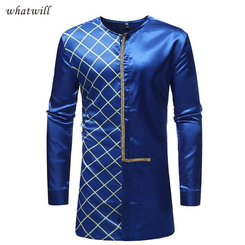 mens africa clothing fashion dress shirts dashiki wear