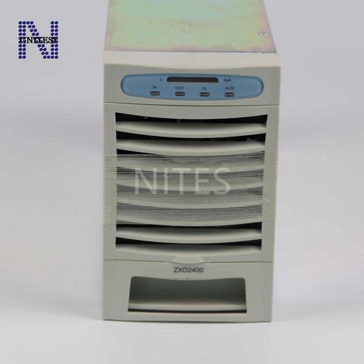 1 PC Used ZTE Communication Power Supply ZXD2400 2400W