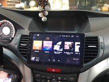 Chogath Автомобильный мультимедийный плеер gps android системы 2 + г 32 г для Accord Spirior 2008