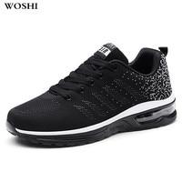 autumn men tennis shoes Sneakers Breathable Man masculino adulto Shoes Tenis Sweat Absorbant Men tenis feminino shoes 3