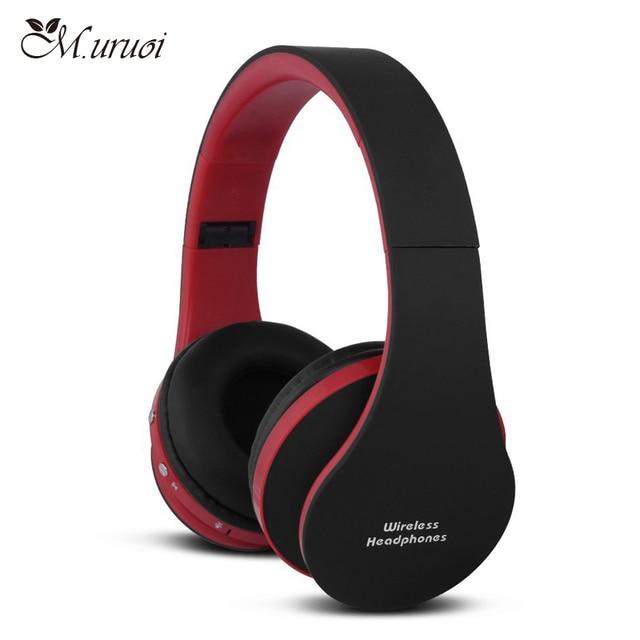 M Uruoi Sport Casque Sans Fil Bluetooth écouteur Casque écouteur