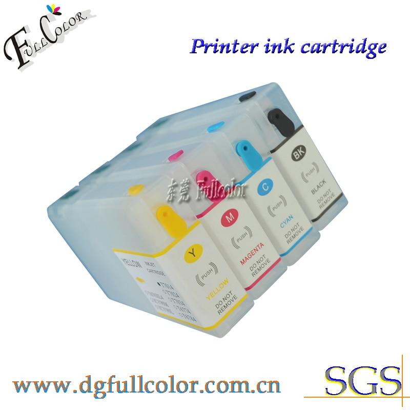 Съвместима касета за мастило T6771-4 4 - Офис електроника - Снимка 2