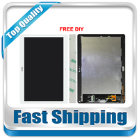 New For Huawei MediaPad M3 Lite 10 BAH AL00 BAH W09 BAH L09 Replacement LCD Display+Touch Screen Assembly 10.1 inch Black White