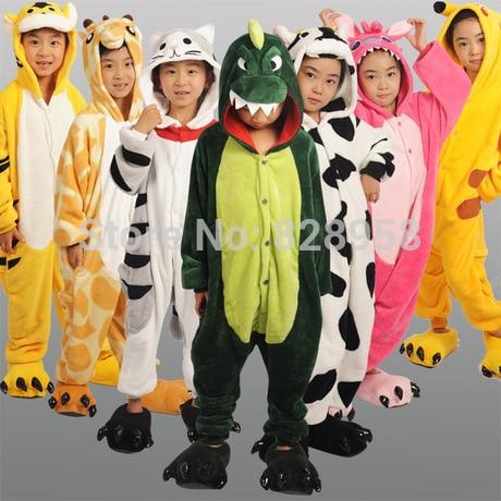 Пижамы и Халаты для девочек 20