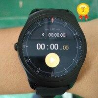 2018 Лидер продаж Водонепроницаемый gps Smartwatch 1,2 ГГц 4G ROM монитор сердечного ритма Смарт часы наручные часы Ticwatch 2 для ios android